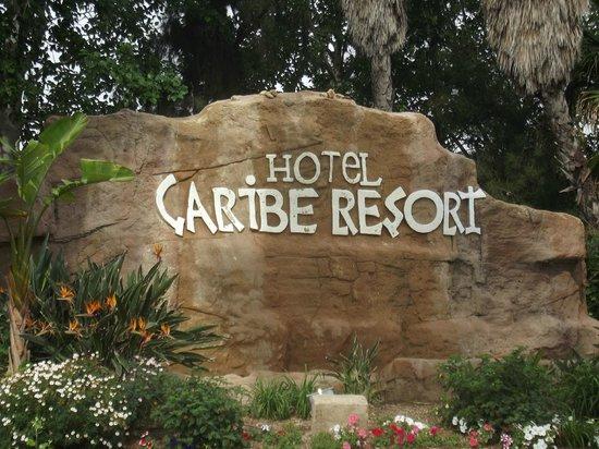 PortAventura Hotel Caribe: caribe