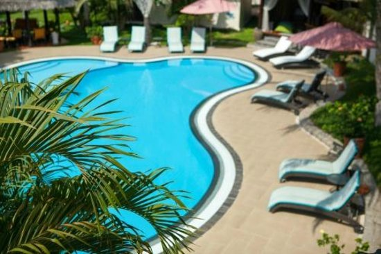 Thuy Thuy Resort: Thuy Thuy Cottages