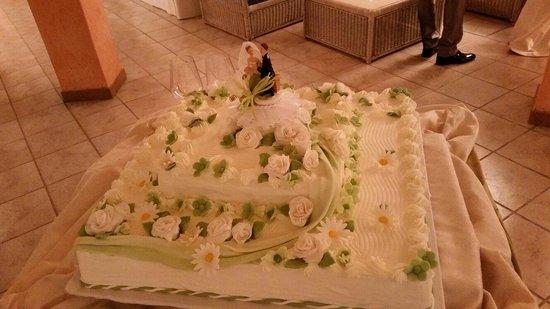 Sant'Elmo Beach Hotel - Blu Hotels: Matrimonio