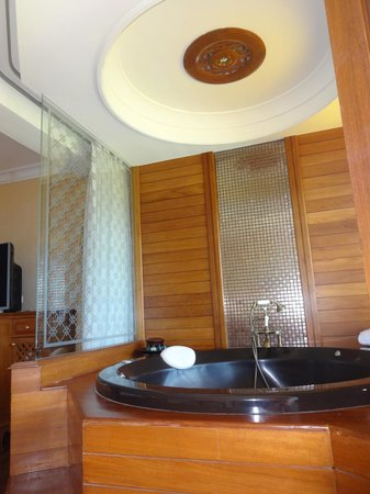 Diamond Cliff Resort and Spa: Bathrooom