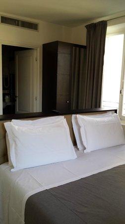 Hotel Restaurant  La Scaletta : Room 41