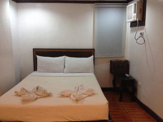 The Hotel Amancio