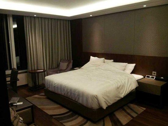 Lotte City Hotel Mapo: へや