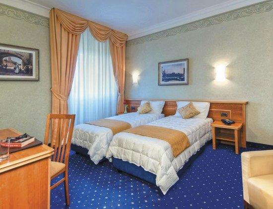 Green Park Hotel Pamphili: Twin Standard