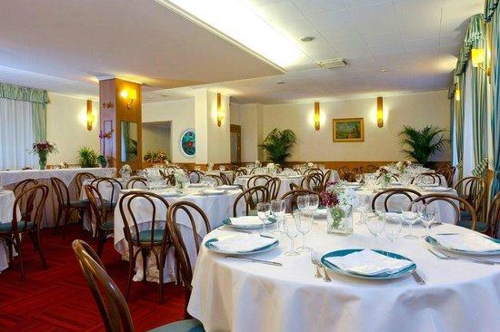 Green Park Hotel Pamphili: Ristorante