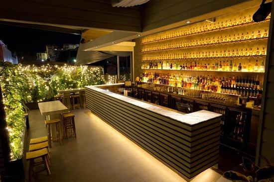 Elixir Rooftop Bar Brisbane Restaurant Reviews Phone