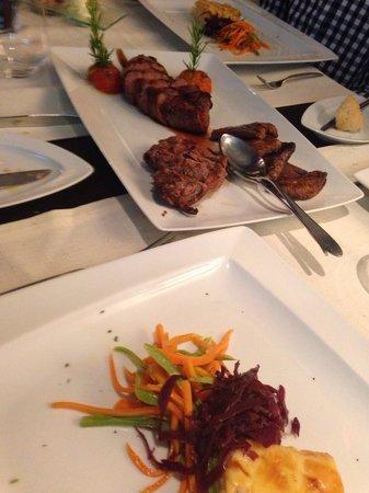 All Beef : Nacos e Picanha