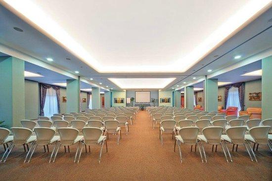 Green Park Hotel Pamphili : Aula Magna (250 pax)