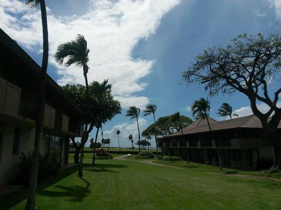 Maui Eldorado: Vista do quarto