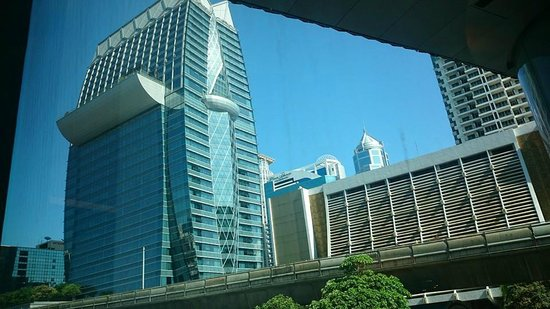 The Okura Prestige Bangkok: Outstanding