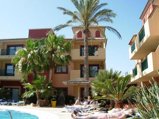 Labranda Aloe Club Resort: pokój
