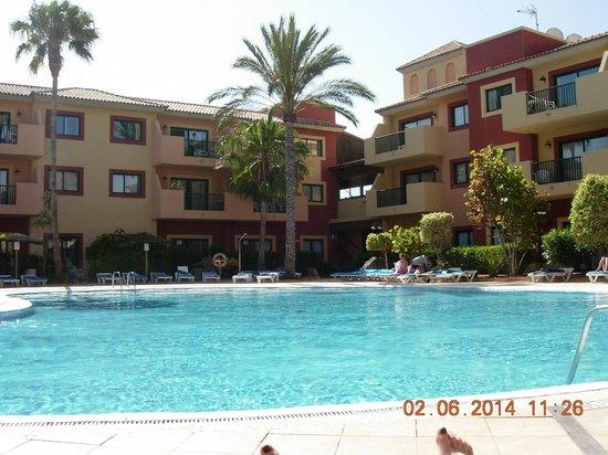 Labranda Aloe Club Resort: basen