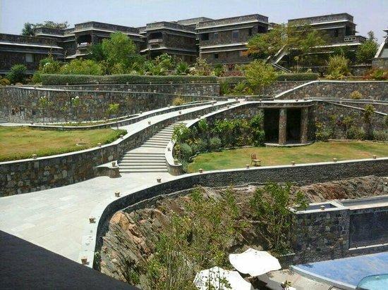 Ramada Udaipur Resort and Spa: View 1