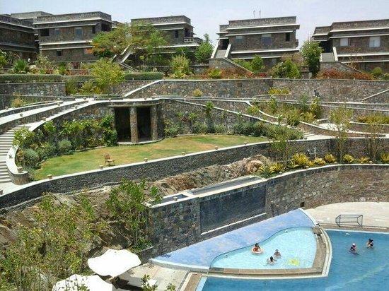 Ramada Udaipur Resort and Spa : View 7