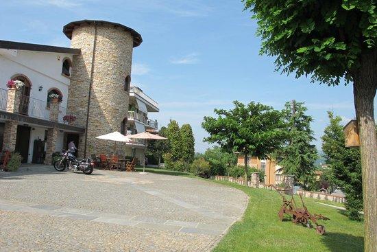 B&B Torre in Langa