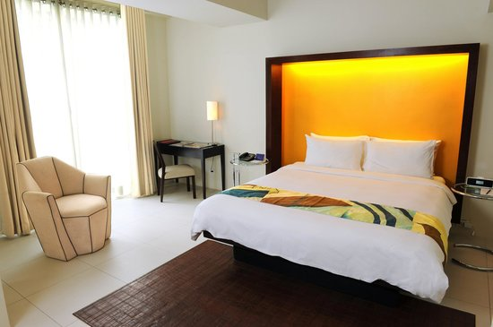 The Picasso Boutique Serviced Residences: Andalusia Premiere Studio