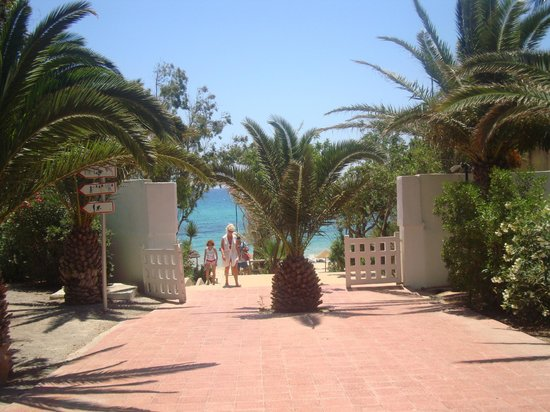 Mediterranee Thalasso Golf : Méditerranée Beach