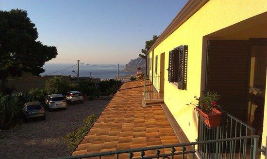 Brezza d'Estate: Residence