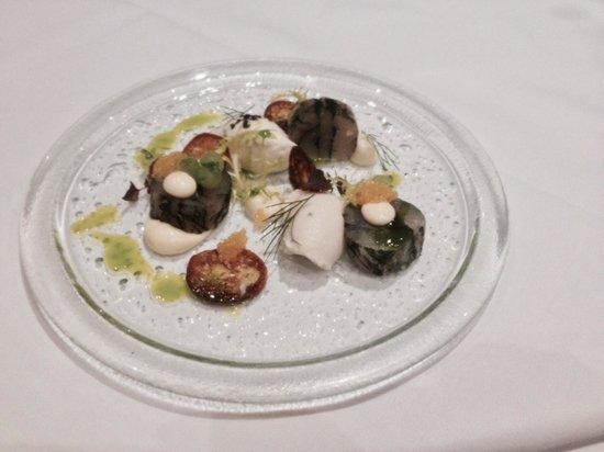 Passio Kitchen and Bar: White Fish x 2