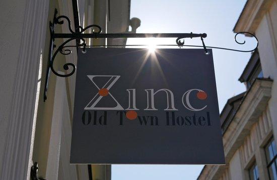 Zinc Old Town Hostel