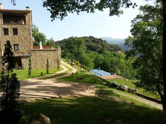 Hotel Rural Mas Prat