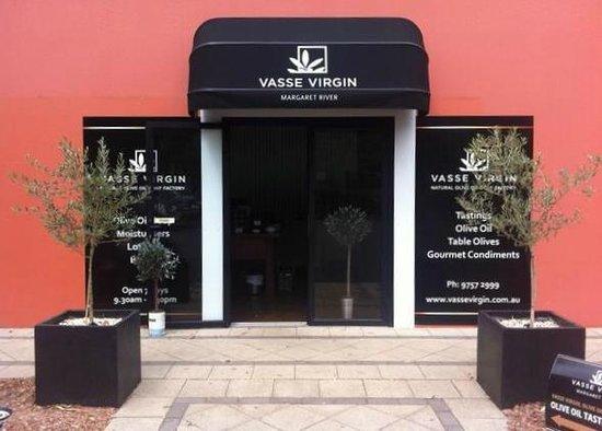 Vasse Virgin