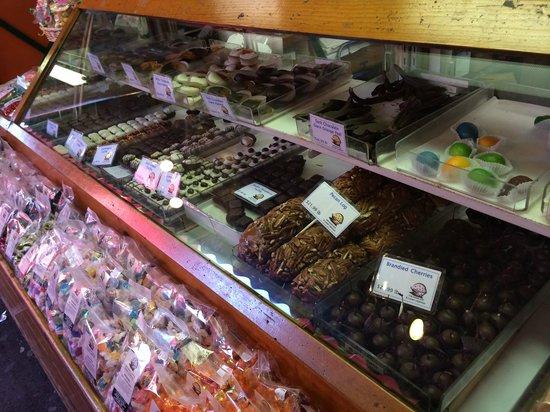 The Original Farmers Market : Sweets