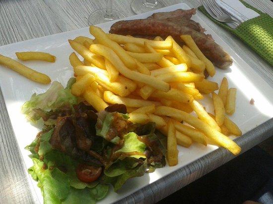 Chez Barulo : Carne grigliata