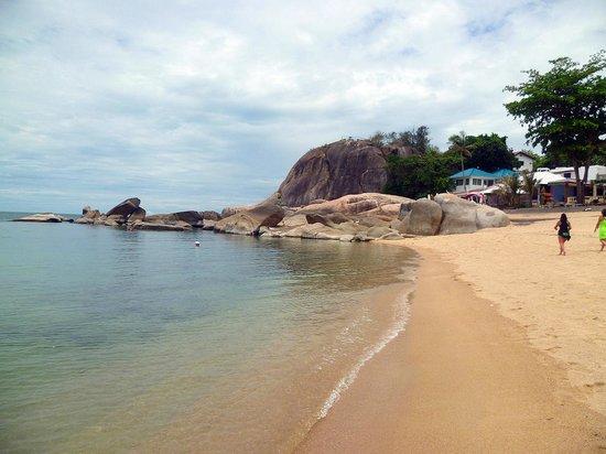 Sunrise Bungalow : l'angolo più bello della spiaggia fronte resort