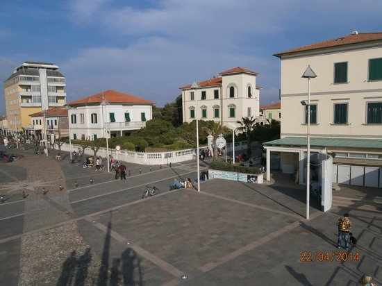 Hotel Tornese Marina Di Cecina