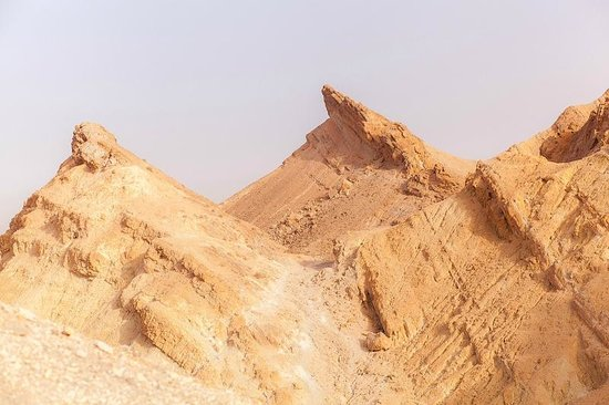 Sahara Desert : песочные горы