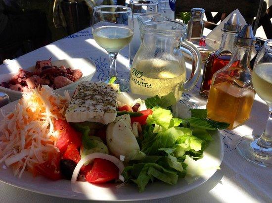 Limnionas : This is Greece - Limionas, Kos