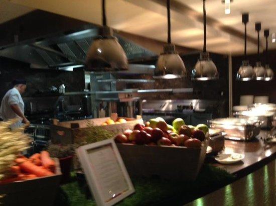 The Shelbourne Dublin, A Renaissance Hotel: breakfast