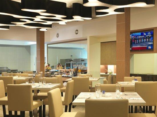 Concorde Inn Kuala Lumpur International Airport, Sepang
