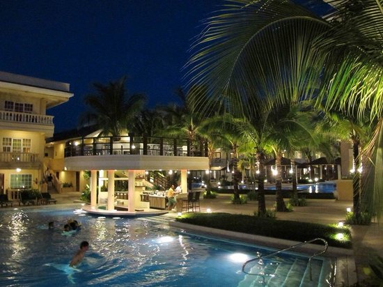 Henann Garden Resort: 1