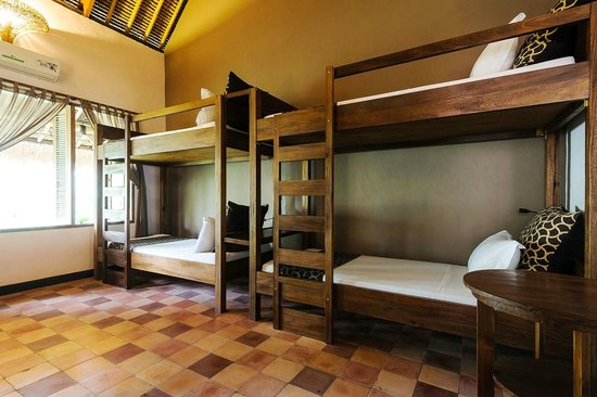 Guest House Interior