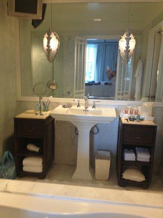 Casa del Mar: Bathroom