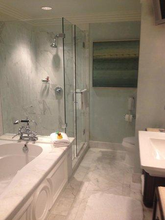 Casa del Mar : Room 517 Bathroom