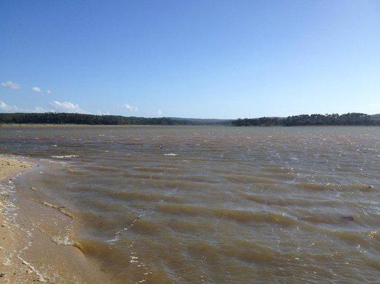 Bom Sucesso Resort : Lagoa de Óbidos