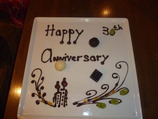 Castle Hotel Windsor MGallery Collection: our anniversary