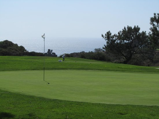 Torrey Pines Golf Course