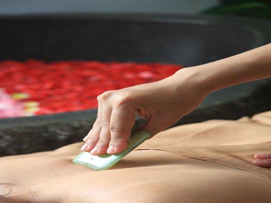 The Amala: The Spa Treatment