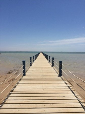 Laguna Vista Beach Resort: 18