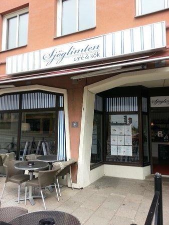 Sjoglimten Cafe & Kok