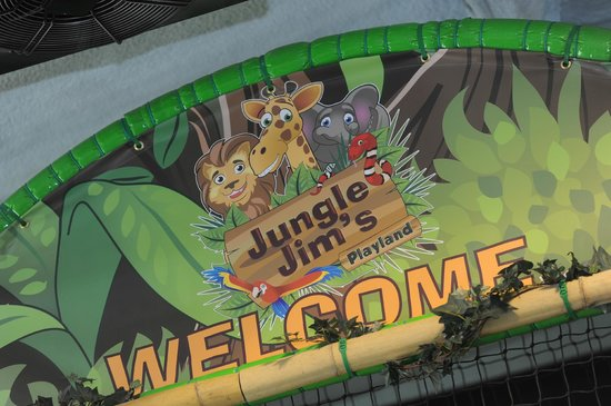 Jungle Jim's Playland Ltd