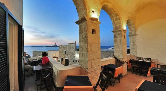 Rocca sul Mare
