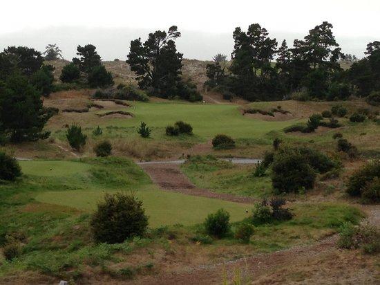 Bandon Dunes Golf Resort