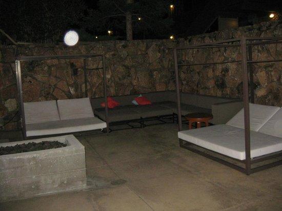 Sky Hotel - a Kimpton Hotel : Pool area