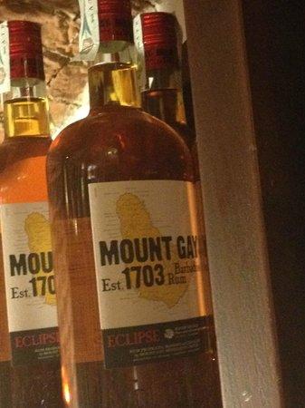 Ristorante Le Volte : Bottiglie