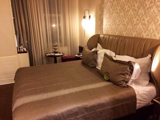 Levni Hotel & Spa: Stanza